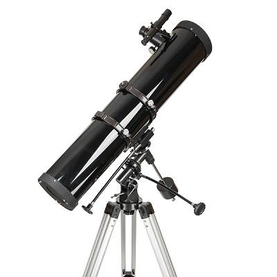 jaki teleskop astronomiczny wybrać