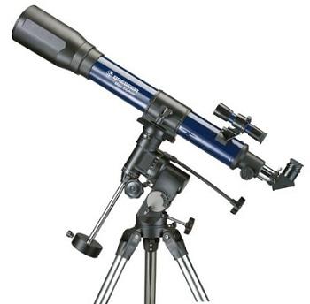 Luneta astronomiczna Bresser