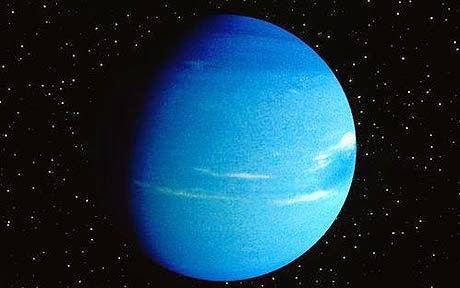 Neptun planeta: charakterystyka, ciekawostki i informacje o gazowym ...