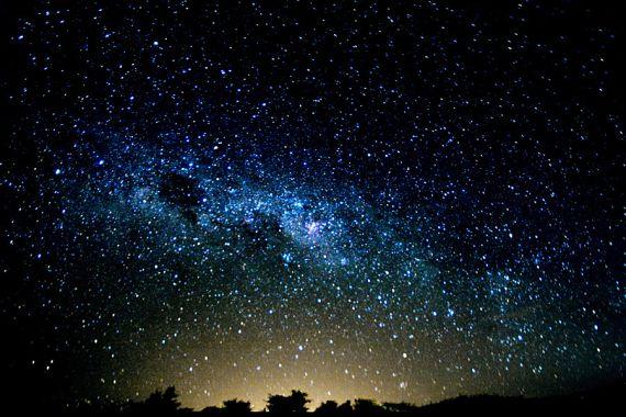 Kolejne niesamowite zdjęcie Drogi Mlecznej