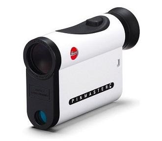 Dalmierz laserowy marki Leica