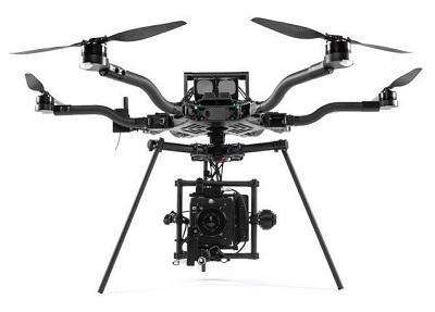 dron dla amatora