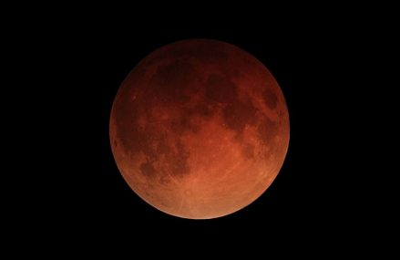 Najdłuższe od 100 lat zaćmienie Księżyca z 27 lipca 2018