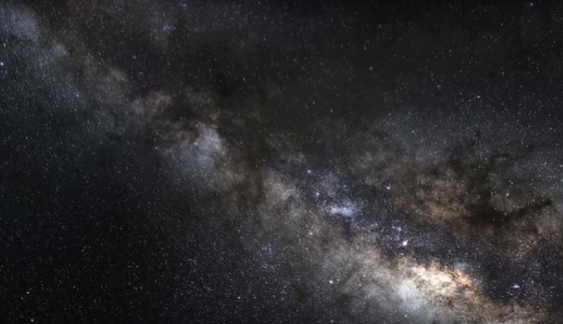 galaktyka Drogi Mlecznej