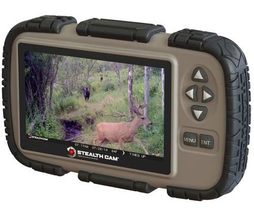 kamera myśliwska z czujnikiem ruchu