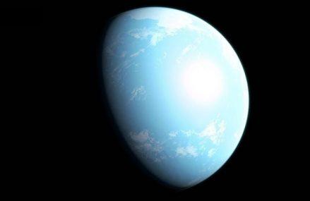 Kosmiczny Teleskop TESS na tropie GJ 357 d – nowej Superziemi