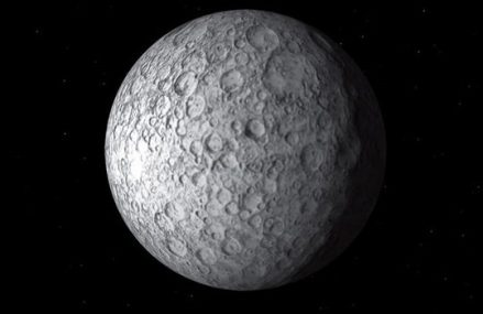 Czym jest planeta karłowata?