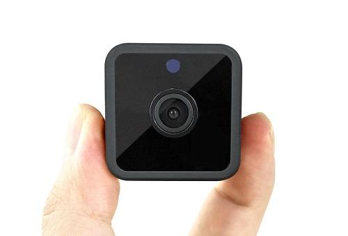mini kamera wifi 1080p
