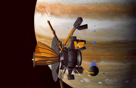 Sonda Galileo i jej dokonania odkrywcze podczas misji