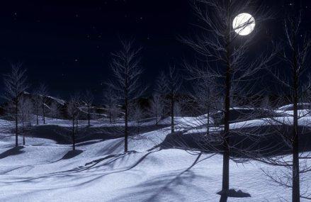 Czym jest przesilenie zimowe i kiedy występuje?