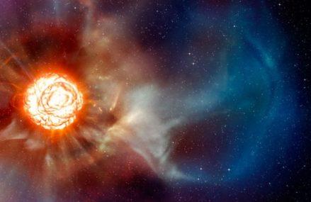 Kiedy Betelgeza wybuchnie jako supernowa? Rokowania naukowców oraz ekspertów