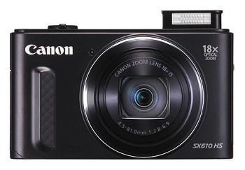 aparat kompaktowy Canon SH610 HS
