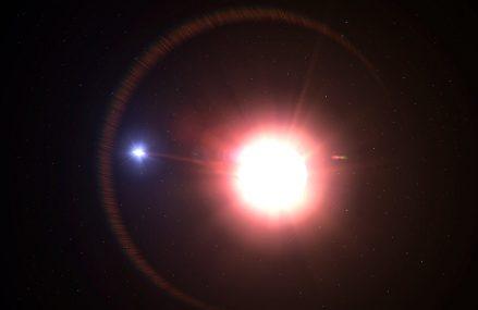 W poszukiwaniu najstarszych gwiazd. Odkryto obiekt SMSS J160540.18-144323.1
