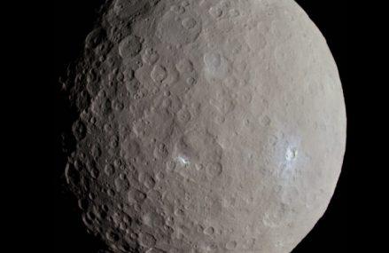 Ceres – co wiemy o tej planecie karłowatej?