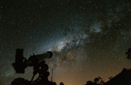 Jak dbać o teleskop? TOP5 sugestii, o których należy pamiętać