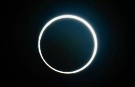 Obrączkowe zaćmienie Słońca z 21 czerwca 2020 – czy obejrzymy je w Polsce?