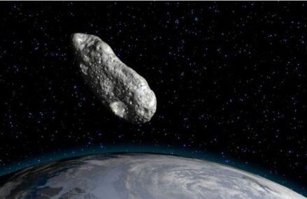 Planetoida 441987 (2010 NY65) z przelotem blisko Ziemi