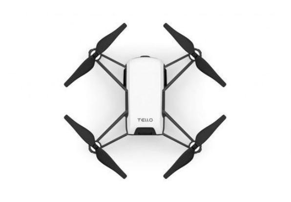 dron zabawka DJI Ryze Technology Tello