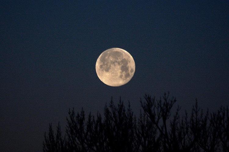 pełnia Księżyca z 5 lipca 2020 roku