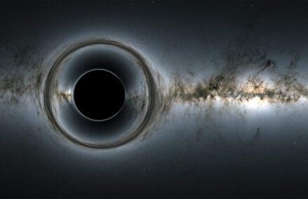 Potężna supermasywna czarna dziura J2157 posiada masę równą 34 miliardom Słońc