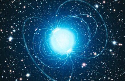 Gwiazda neutronowa Swift J1818.0-1607 to obiekt mający jedynie 240 lat!