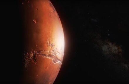 Udane korekty lotu sond marsjańskich, wystrzelonych w lipcu 2020