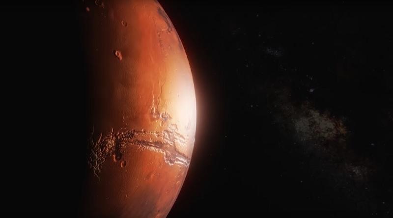 """Nowe misje sond na Marsa, które wyruszyły w kierunku Czerwonej Planety, doczekały się pierwszych korekt trajektorii lotu. Największe nadzieje związane są z łazikiem Perseverance, który ma wylądować na powierzchni """"naszego sąsiada"""" w lutym 2021 roku."""
