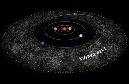 Pas Kuipera – co o nim wiemy? Podstawowe informacje oraz ciekawostki