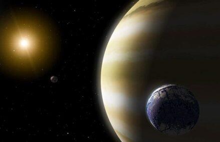 W poszukiwaniu życia pozaziemskiego w naszym Układzie Słonecznym [część II] – Mars, Ganimedes, Kallisto i Tryton