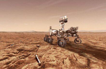Projekt FlyRadar i jego potencjalna przydatność podczas misji na Marsa