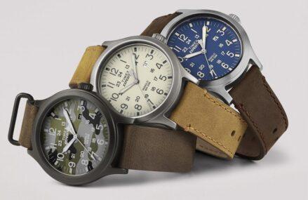 Idealny zegarek dla odkrywcy – poznaj najlepsze marki