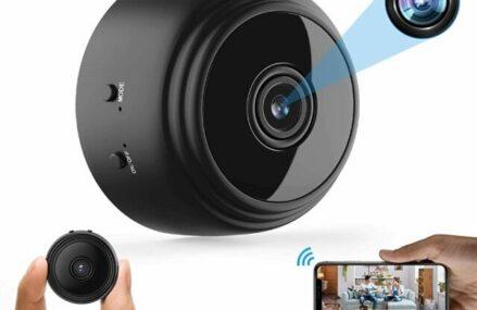 Jaka kamera szpiegowska będzie dobra? Którą wybrać?