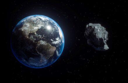 Poruszająca się z dużą prędkością asteroida 2001 FO32 zbliży się na niewielką odległość do Ziemi