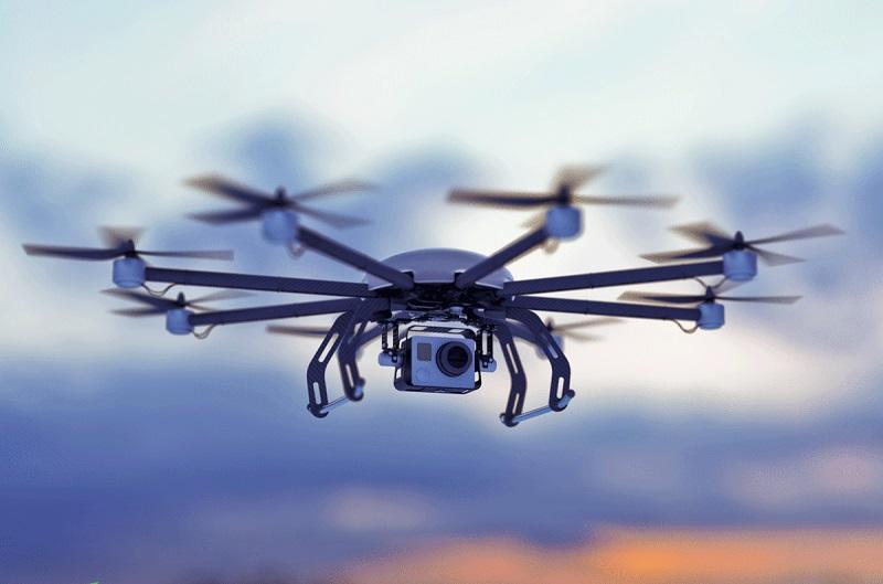 Jaki dron do 1000 zł najlepiej wybrać? Poradnik zakupowy i Ranking dronów w tej cenie
