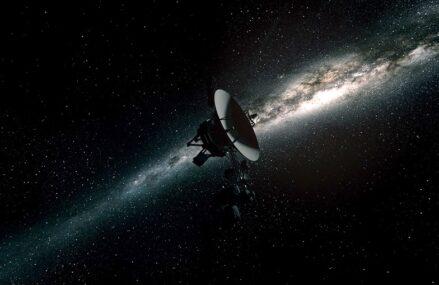 Sonda Voyager 1 zarejestrowała i przekazała dane odnośnie dziwnych sygnałów dźwiękowych