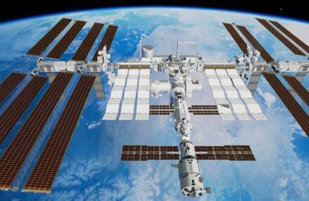 Coraz gorszy stan techniczny ISS. Co czeka Międzynarodową Stację Kosmiczną?