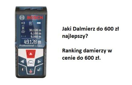 Ranking TOP8 Dalmierzy w cenie do 600 zł. Jaki dalmierz do 600 zł najlepszy?